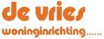 de Vries Woninginrichting Logo